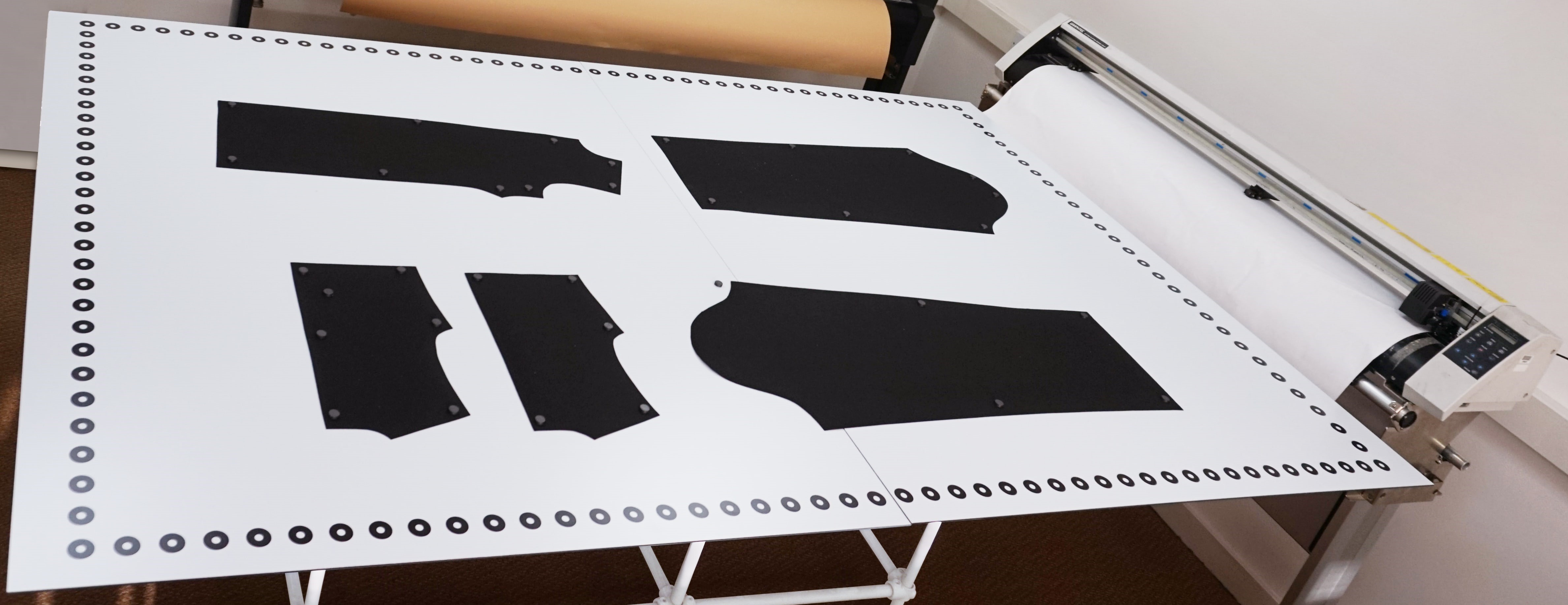 iDigit XL board